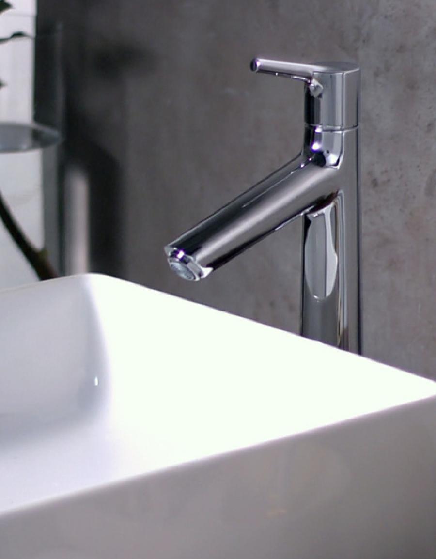 Baterie Hansgrohe Talis – opinie, łazienka aranżacje, inspiracje, cena. Test eksperta