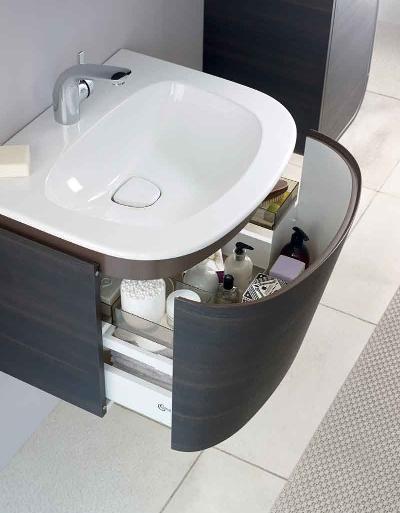 Ideal Standard Dea – ceramika sanitarna z propozycją dla przestrzeni wannowej