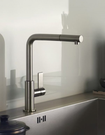 Gessi Emporio – armatura łazienkowa w pięciu wyjątkowych odsłonach