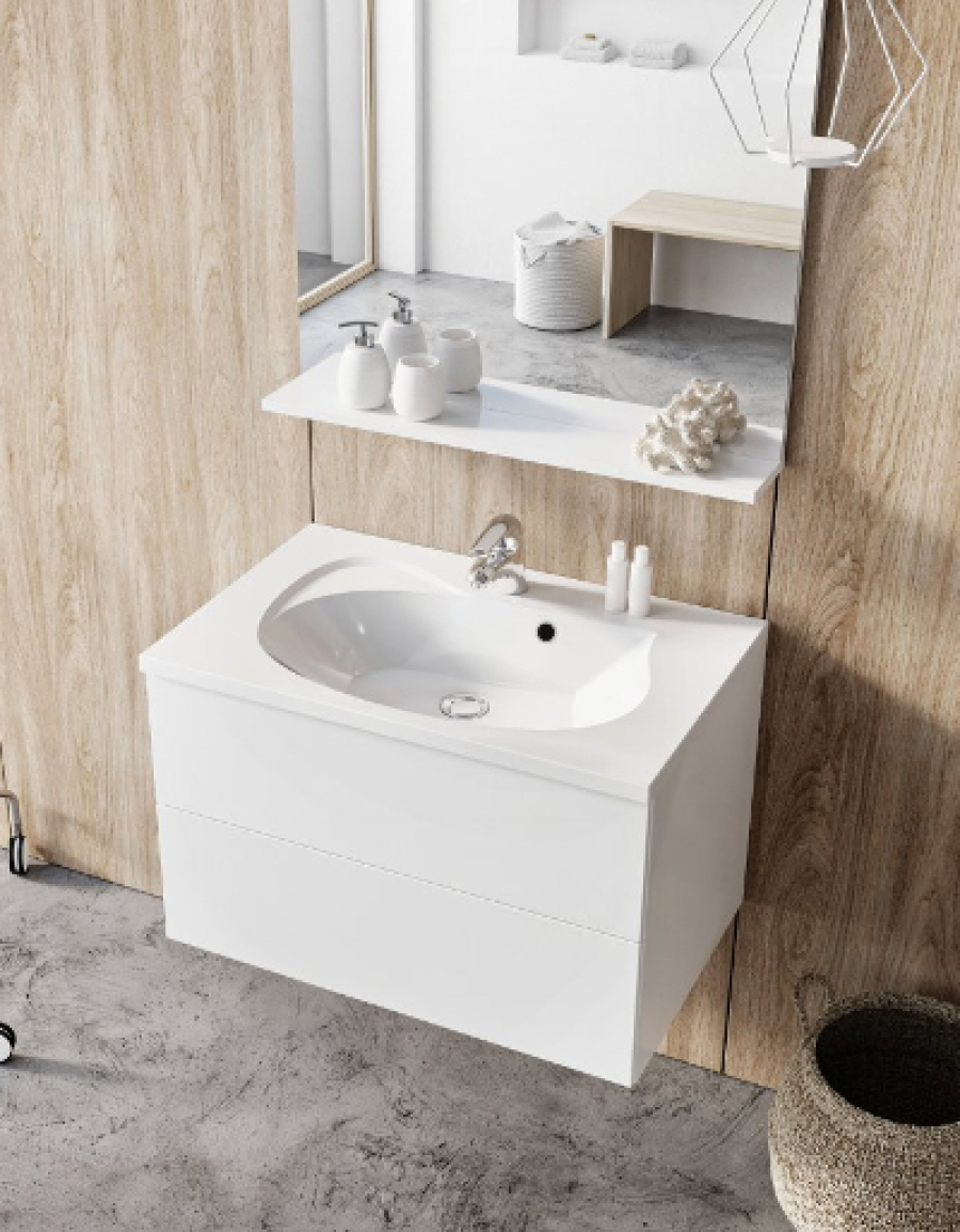 Ravak Rosa – kompleksowe rozwiązania łazienkowe w unikalnym stylu