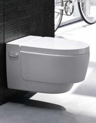 Wymień stary sedes na nowe WC Geberit! Poznaj szczegóły promocji