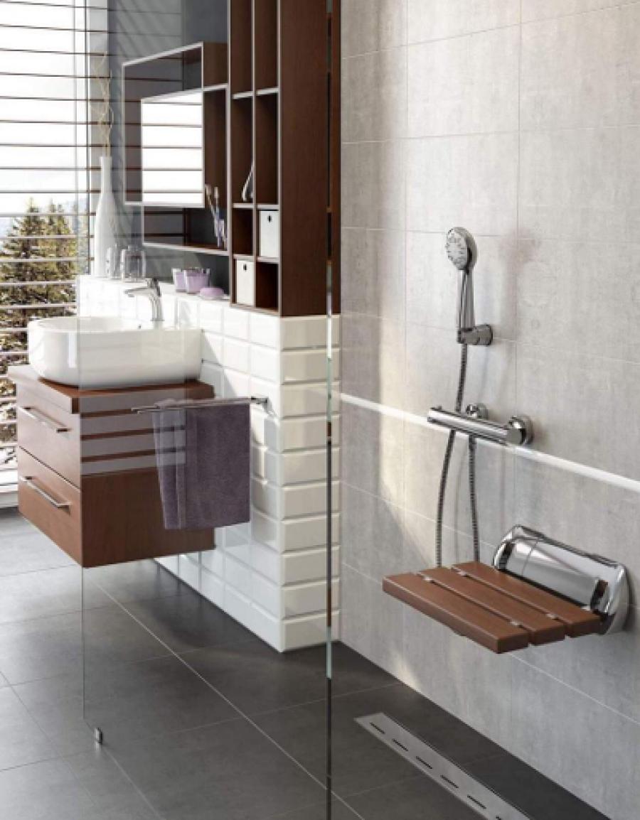 Deante Begonia – baterie termostatyczne dla każdej łazienki