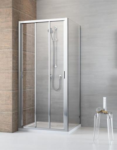 Radaway Evo – kabina prysznicowa inna niż wszystkie