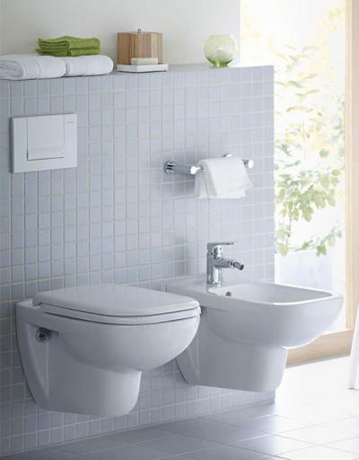 Duravit D-Code – łazienka inspiracje, aranżacje i opinie. Zalety i wady, test eksperta