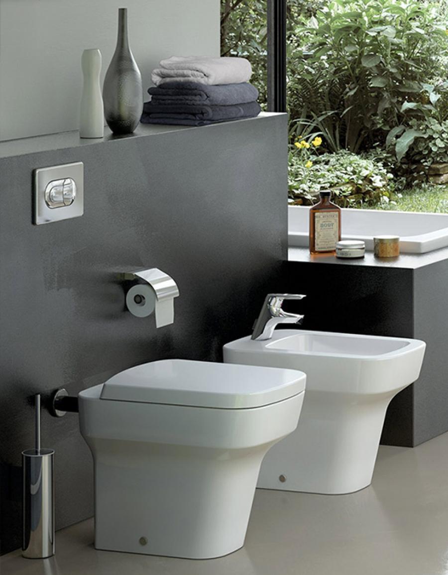 Ideal Standard Tesi - nowość do łazienki z technologią AquaBlade