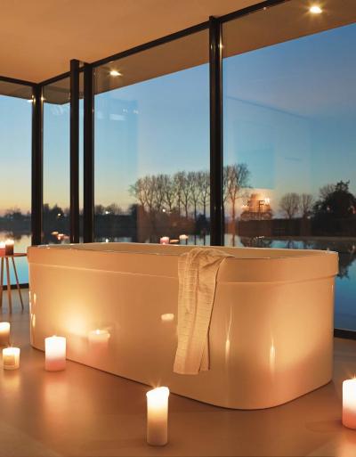 Funkcjonalne i modne łazienki z wanną – jak je urządzić? Podpowiadamy!