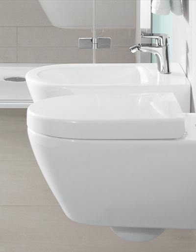 Villeroy&Boch Subway 2.0 - łazienka dla Ciebie! Opinie i inspiracje.