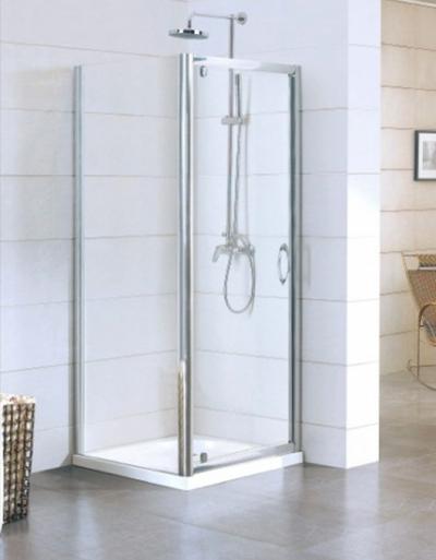 Kabina Kermi ACCA, czyli piękna tafla szkła do Twojej łazienki