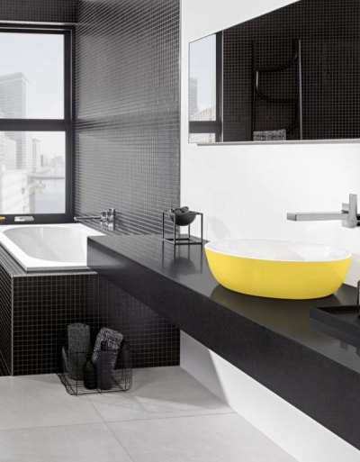 Łazienka trendy 2020/2021. Poznaj łazienkowe trendy i sprawdź, jak urządzić wnętrze!
