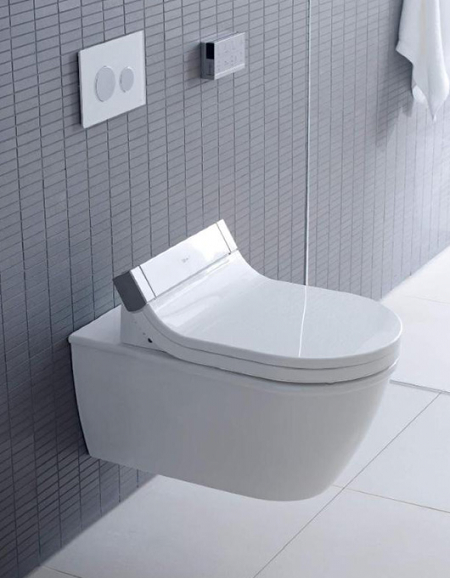 Duravit SensoWash® – deska wolnoopadająca z funkcją mycia. Czy warto ją kupić?