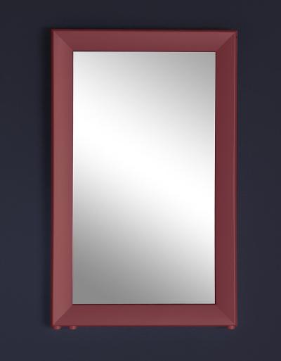 Enix Rama Mirror – grzejnik dekoracyjny z funkcją lustra