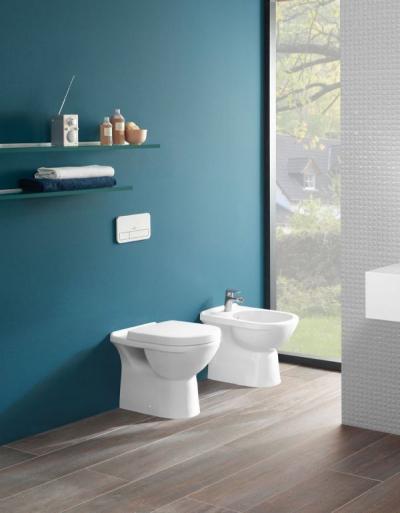 Villeroy & Boch Architectura, czyli wyposażenie łazienki w jakość i piękno!
