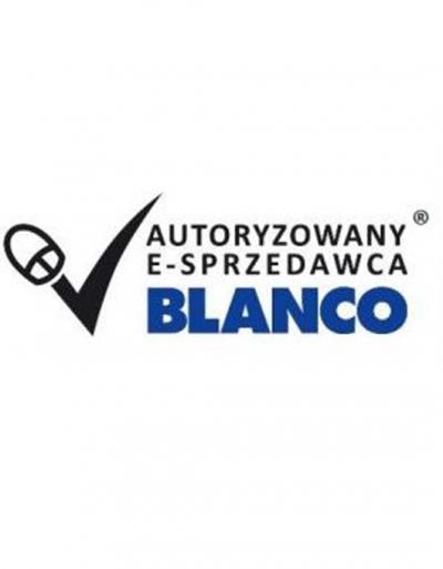 Blanco baterie, Blanco zlewy – tylko z Autoryzowanym e-sprzedawcą Blanco!