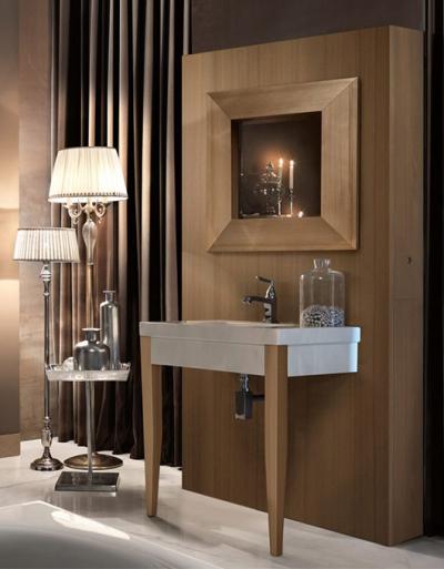 Łazienka aranżacje. Sprawdź modne pomysły na łazienkę! DUŻO ZDJĘĆ! [ Aranżacje, Pomysły, Projekty ]
