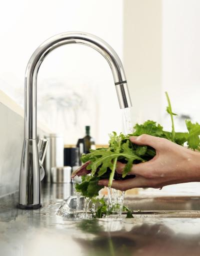 Baterie oszczędzające wodę – sposób na ekologiczną oraz ekonomiczną łazienkę i kuchnię