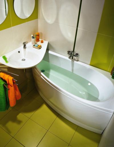 Ravak Avocado – komfortowe wyposażenie łazienki w oryginalnej formie