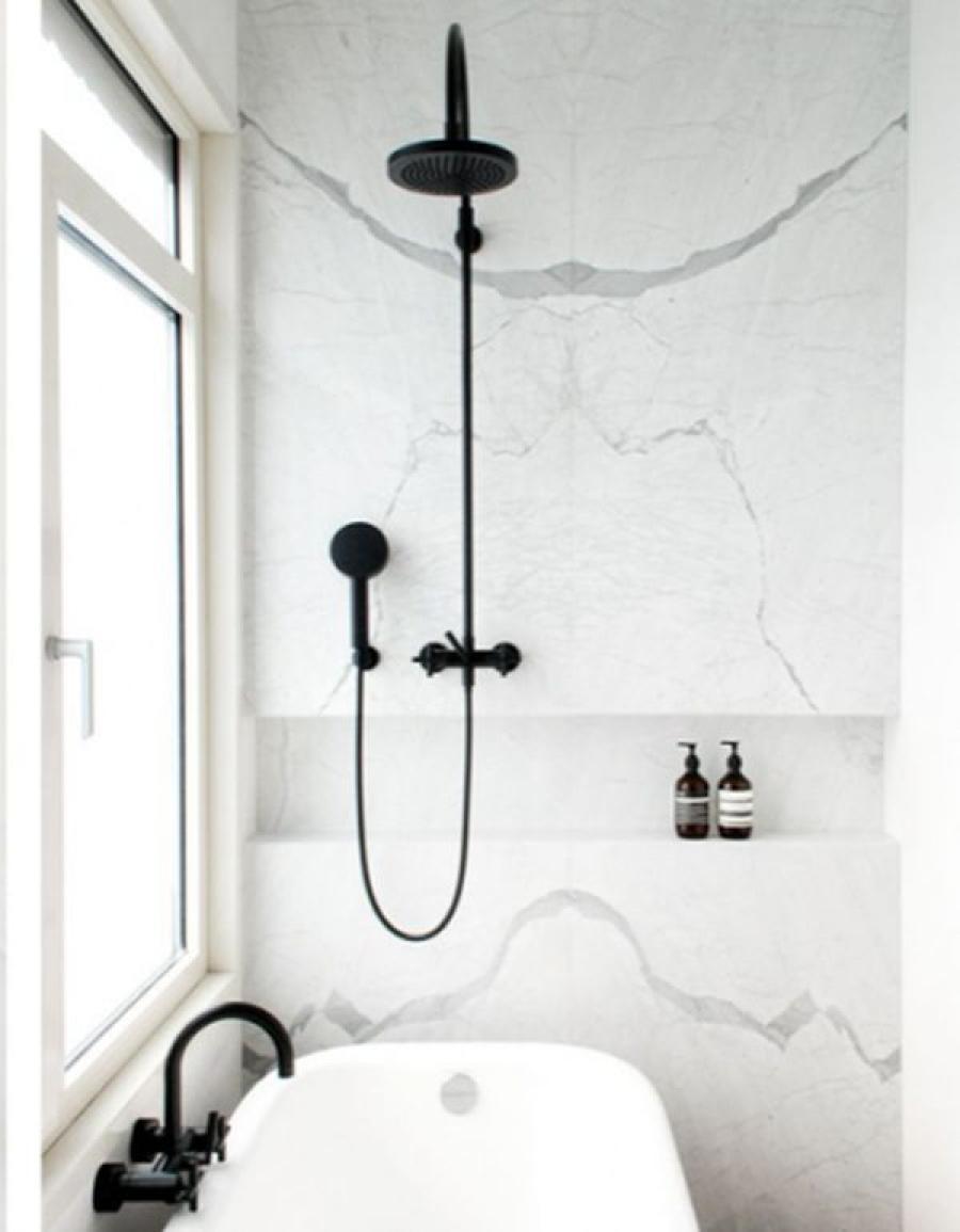 Dornbracht Tara – nowoczesna armatura łazienkowa czerpiąca z klasyki