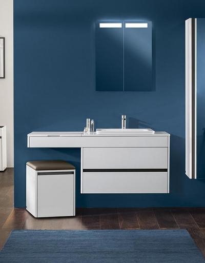 Villeroy&Boch Vivia – łazienka pełna komfortu