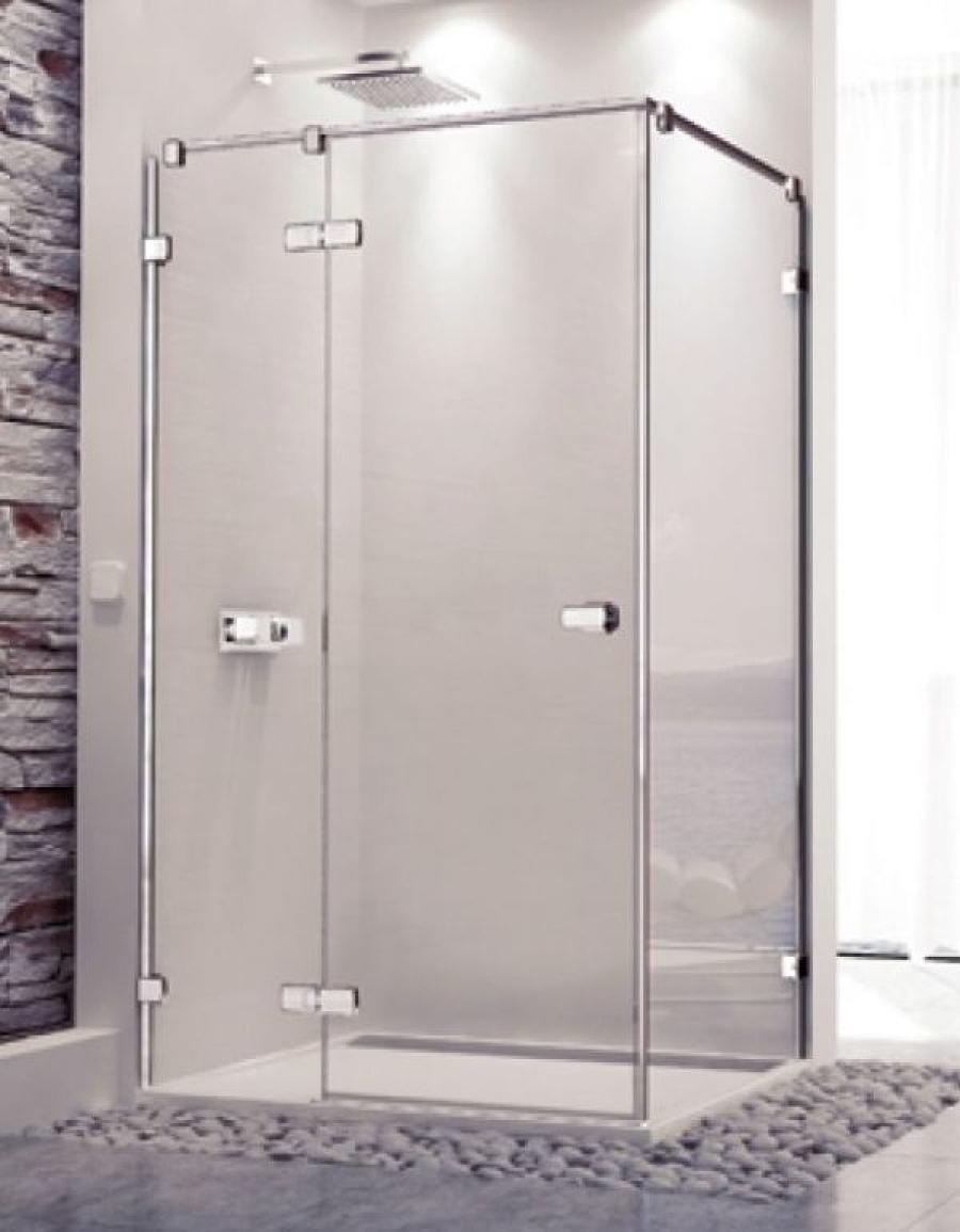 TOP 6 – brodziki prostokątne i brodziki kwadratowe. RANKING: najlepszy brodzik prysznicowy 90x90, 80x80! Opinie, Aranżacje, Ceny