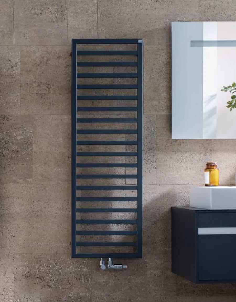 Zehnder Quaro – grzejnik dekoracyjny w nowoczesnym stylu