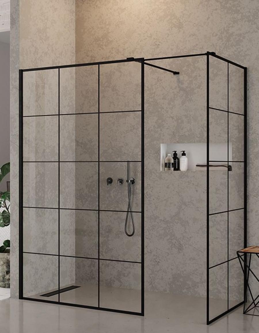 New Trendy New Modus Black – najnowsza kabina prysznicowa