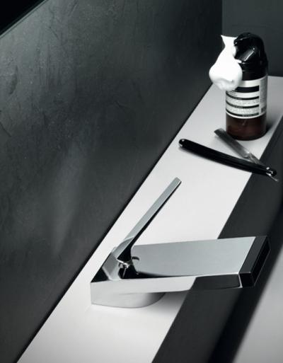 Zucchetti Him - świat łazienek doskonałych!