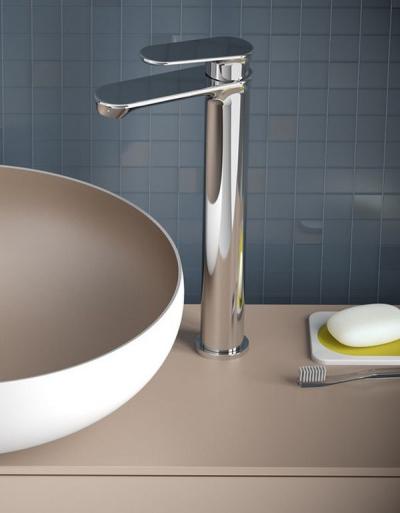 Vedo Otto – bateria umywalkowa, wannowa i zestawy prysznicowe