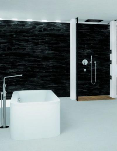 Baterie GROHE Veris – stylowa armatura sanitarna do Twojej łazienki!